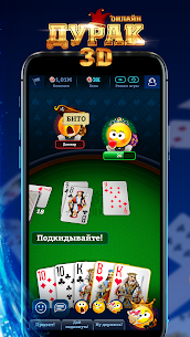 Durak Online 3D App Latest Version Download For Android and iPhone 1