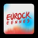 Eurockéennes icon