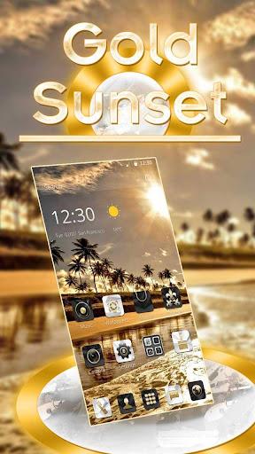 Gold Coast luxury deluxe Theme 1.0.2 screenshots 6