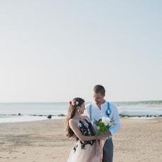 Wedding photographer Mariya Filippova (maryfilphoto). Photo of 07.08.2018