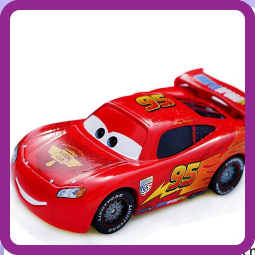 29 Mcqueen Car Racing