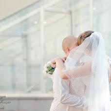 Wedding photographer Tatyana Bolonicheva (bolonicheva). Photo of 15.11.2016