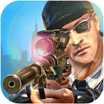 Sniper Warrior Assassin: Free 1.0.1 Apk