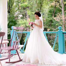 Wedding photographer Alena Narcissa (Narcissa). Photo of 01.08.2015