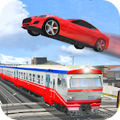 Highway Traffic Car Racing Game