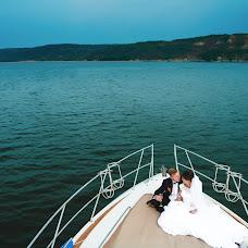 Wedding photographer Sergey Dyadinyuk (doger). Photo of 29.10.2017