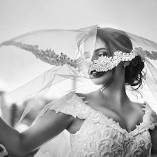 Wedding photographer Anna Zmushko (zmushka16). Photo of 24.10.2018