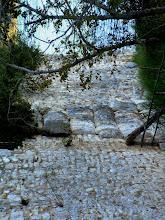Photo: Butrint - Sewage