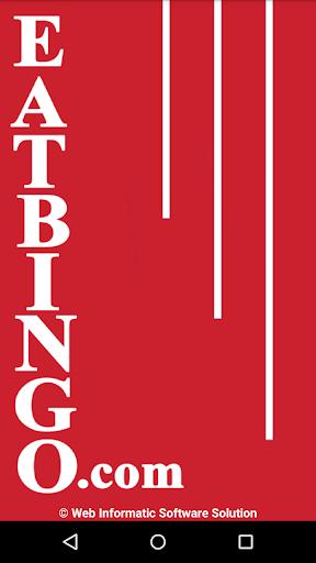 EatBingo - Restaurant Finder