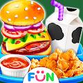 Lunch Food Maker – Delicious Food Maker App APK