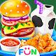 School Lunch Food Maker – Cooking Food Games