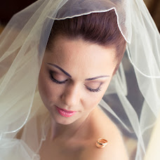 Wedding photographer Irina Bolshakova (soolo1504). Photo of 23.05.2014