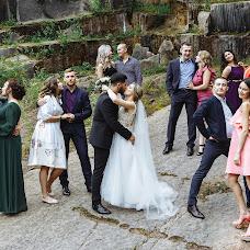 Wedding photographer Andrey Yusenkov (Yusenkov). Photo of 05.08.2018