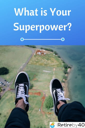 What is Your Financial Superpower?