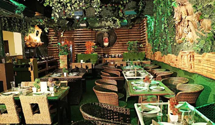 best-buffet-lunch-restaurants-gurgaon-Jungle-Jamboree_image