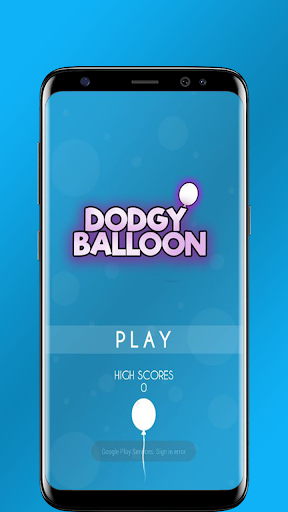 dodge balloon Addictive free arcade game 1 Screenshots 1