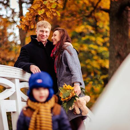 Wedding photographer Semen Malafeev (malafeev). Photo of 28.10.2017