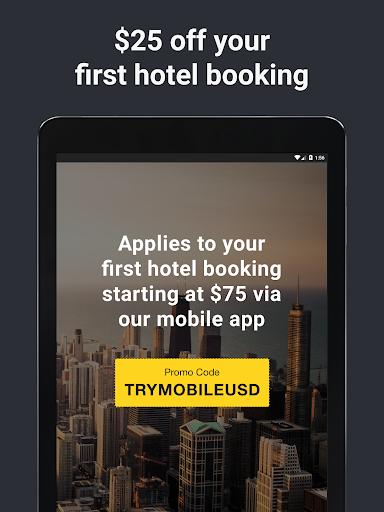 Hotels and Flights  screenshots 7