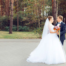 Wedding photographer Aleksandr Frolov (sport). Photo of 11.03.2017