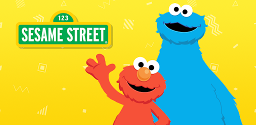 sesame street apps on google play