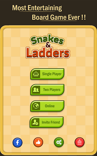 Snakes & Ladders: Online Dice! screenshots apkshin 11