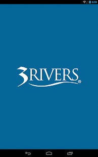 3Rivers Mobile Banking Tablet- screenshot thumbnail