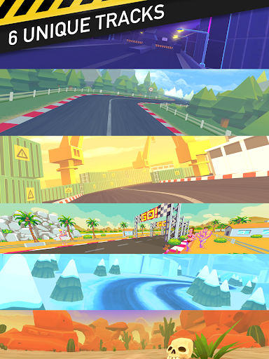 Thumb Drift - Fast & Furious One Touch Car Racing 1.4.4.253 screenshots 9