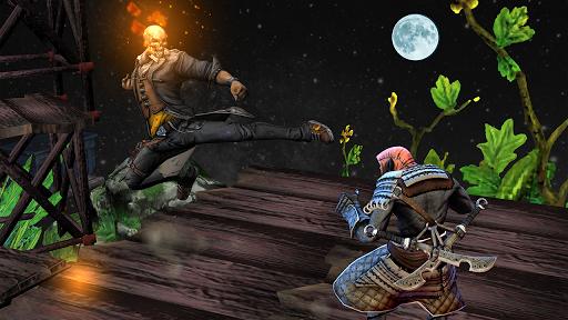 Ghost Fight - Fighting Games apktram screenshots 4