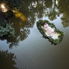 Wedding photographer Aleksandr Cybulskiy (Escorzo2). Photo of 05.07.2018