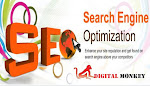 Digital Monkey Solutions is a foremost SEO services company in India