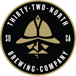 Logo of 32 North Kite In A Hurricane IPA