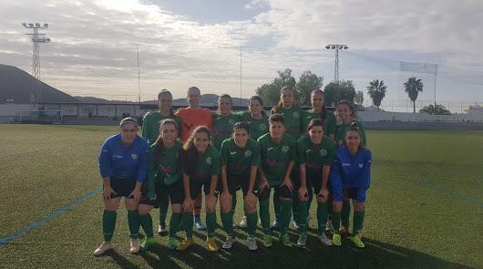 Una victoria del CD El Ejido para estrenar la Copa