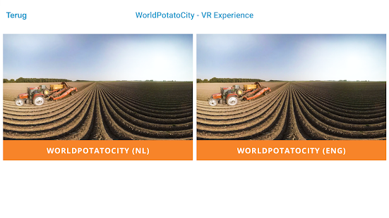 WorldPotatoCity- screenshot thumbnail