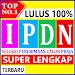Kumpulan Soal Seleksi Masuk IPDN Terbaru 2019 Icon
