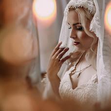 Wedding photographer Valeriya Yaskovec (TkachykValery). Photo of 22.01.2018