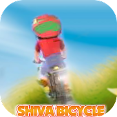 Adventure Shiva Bicycle : Race Run