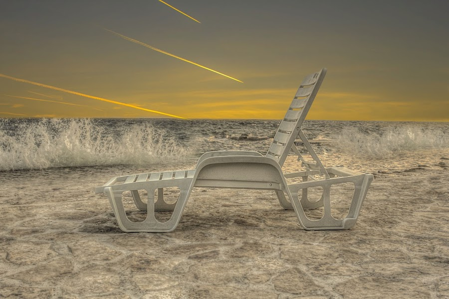 sea by Maya Cvetojevic - Artistic Objects Furniture
