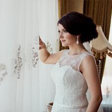 Wedding photographer Anna Nazareva (AnnNazareva). Photo of 13.10.2015