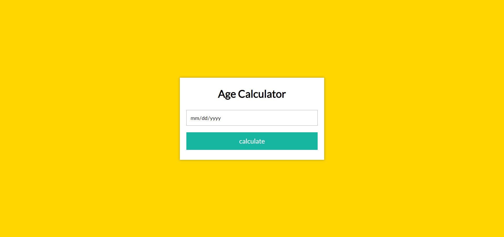 Age_calc_app