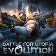 Evolution: Battle for Utopia. Multi-genre game