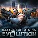 Evolution: Battle for Utopia. Multi-genre game icon