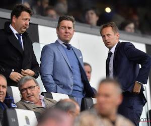 """Hoe zit dat nu met het stadiondossier van Club en Cercle? """"Dan spelen we in het nieuwe stadion, maar ..."""""""
