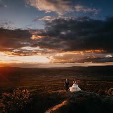 Wedding photographer Veres Izolda (izolda). Photo of 13.02.2018