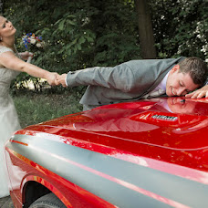 Wedding photographer Reina De vries (ReinadeVries). Photo of 08.07.2018