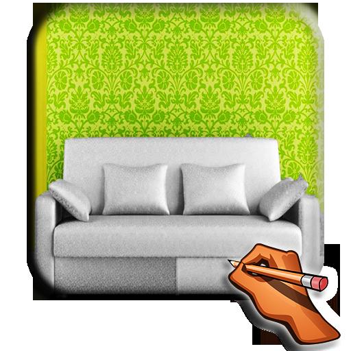 Furniture Drawing 遊戲 App LOGO-硬是要APP