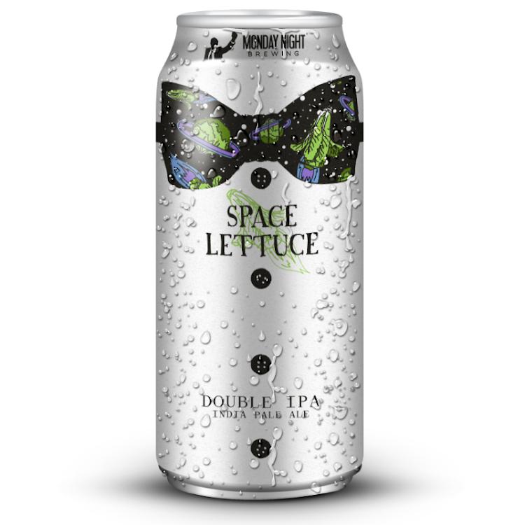 Logo of Monday Night Space Lettuce