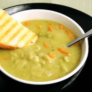 Split Pea Soup Pork Hocks Recipes.