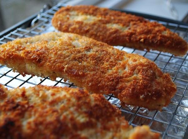 Baked Turkey Cutlets à La Maryland Recipe