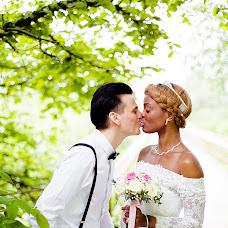 Wedding photographer Stasiya Manakova (StasyaManakova). Photo of 11.06.2016