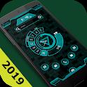 Creative Launcher 2019 - high-tech launcher icon